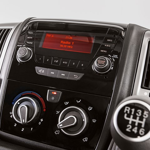 Select DAB Radio