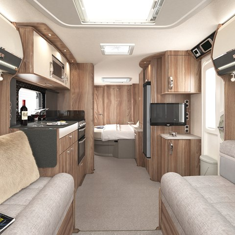 Elegance Grande 845 Front To Rear