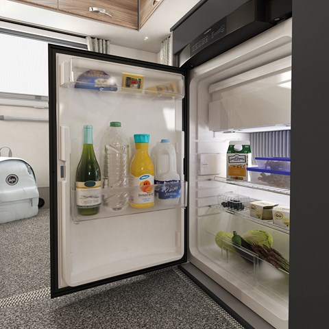 Edge 486 Fridge