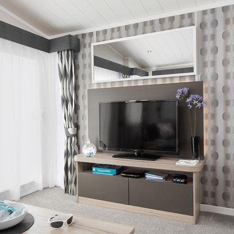 Antibes 38 x 12 2B TV & Feature Wall