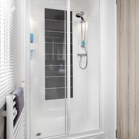 Antibes 38 x 12 2B Shower