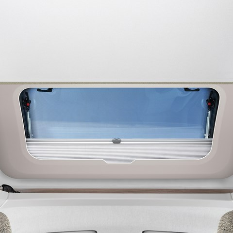 Escape Compact Sunroof With Blind