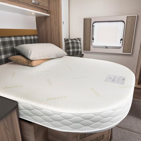 Escape 694 Duvalay Mattress