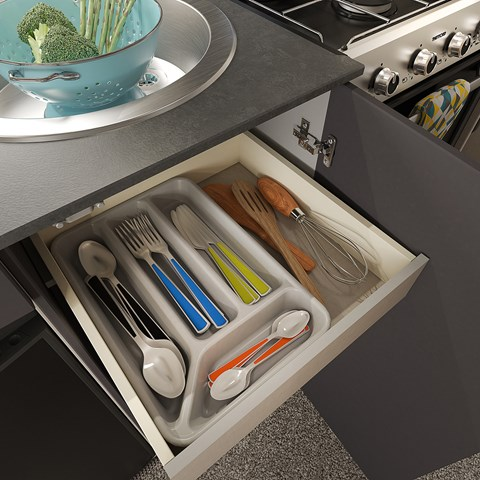 Edge 486 Cutlery Drawer